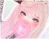 F. Bubblegum Pinku