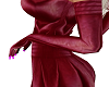 gant rouge Giana