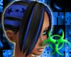 Blue Punk Base
