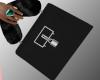 Jasmira-Black Bag