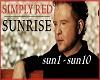Simply Red   Sunrise