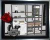 ~Homestead Kit. Shelf~