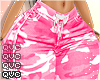 XXL -Barbie Camo
