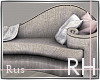 Rus: RH chaise lounge