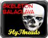 Skeleton Balaclava