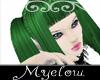 ~Mye~ Caterpillar Green