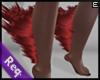 Red Leg Fur