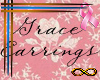 [CFD]Grace Earrings BCA