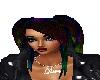 Cyndi Rainbow Hair