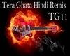 Tera Ghata Hindi Remix