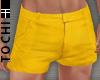 #T Miami Shorts #Lemon