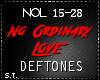 ST: No Ordinary Love Pt2