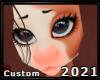 Nix Custom : Bovine Ears