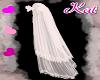 Wedding Pink Veils e