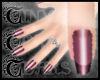 TTT Nails ~ Rose