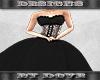 D: Vicious Gown P/B