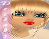 dolly~golden Blond