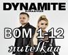 ILIRA x VIZE - Dynamite