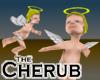 Cherub -V1 Blonde