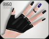 Dz. Black Gloves 東京