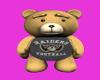 MONI CUSTOM BEAR