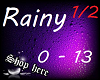 Boogie - Rainy Days 1/2