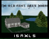 [ISM]OLD GREY BARN HOUSE