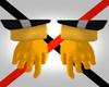Mutt Gloves