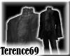 69 Chic Jacket - Black