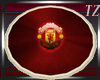 Manchester United Rug