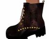 Starlite Boots-Cocoa