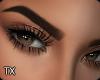 Amber Eyebrows 1