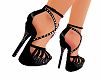 Black Lace Pump~JP