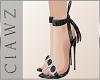 🖤 Leony Heels