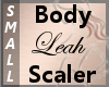 Body Scale Leah S