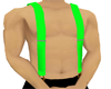 Suspenders for Urkel