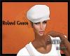 """SAV"" ROLAND GARROS HAT"
