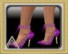 (AL)Yadda Heels Purple