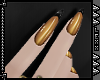 [xx]Slender:Golden Goth