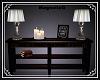 ~MG~ Lamp Table