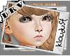 KD^YANG 2TONE HEAD