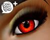 MVU+ F Eye Red 0