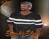 [M] Sweater Stripes