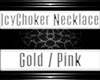 (Mrs) IcyChoker Necklace