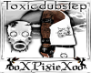 M B&W toxic dubstep top
