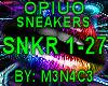 Opiuo - Sneakers