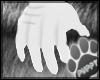[Pup] White Gloves