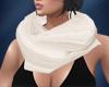 add turtleneck scarf