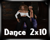 ! Slow Dance GROUP 2x10