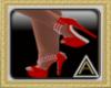 (AL)Jez Heels Red